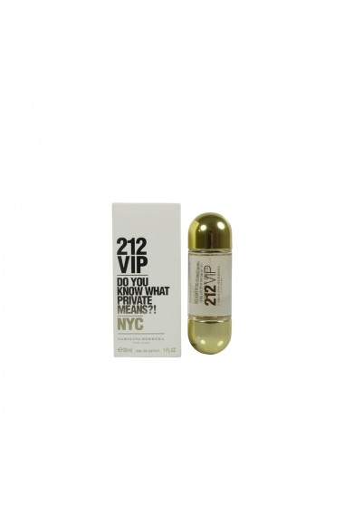 212 VIP apa de parfum 30 ml ENG-29223