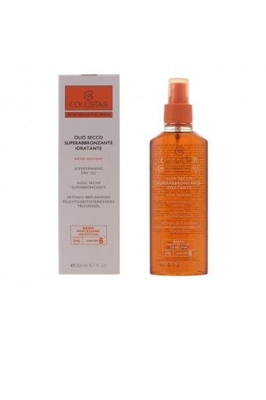 Perfect Tanning ulei uscat SPF6 200 ml ENG-30512