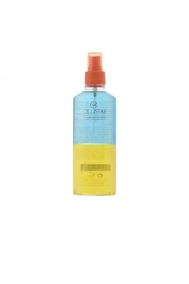 Perfect Tanning lotiune bifazica dupa plaja cu alo ENG-30515