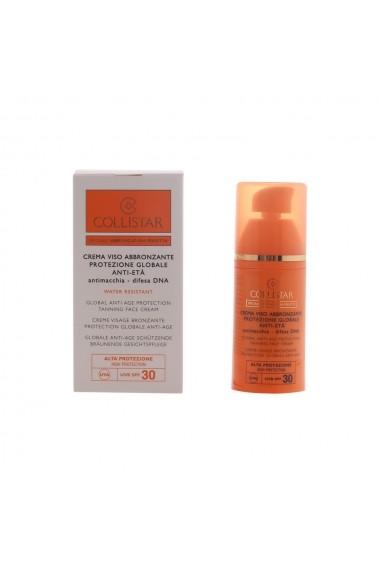Perfect Tanning crema de fata anti-rid SPF30 50 ml ENG-30525