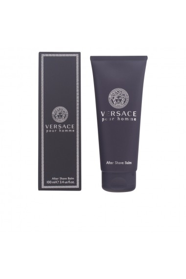 Versace Pour Homme after shave balsam 100 ml ENG-31851