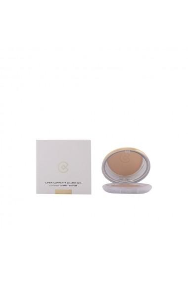 Silk Effect pudra compacta #02-honey 7 g ENG-32376