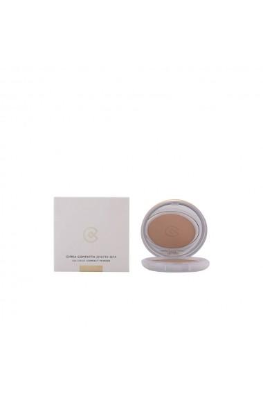 Silk Effect pudra compacta #04-cappuccino 7 g ENG-32378