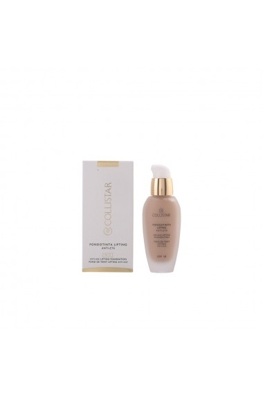 Anti Age fond de ten cu efect de lifting SPF10 #03 ENG-32397