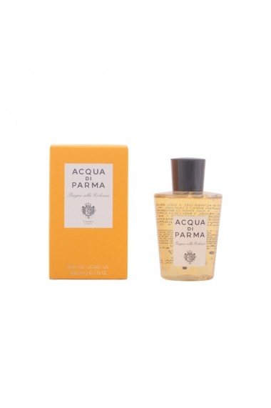 Acqua Di Parma gel de dus 200 ml ENG-33618
