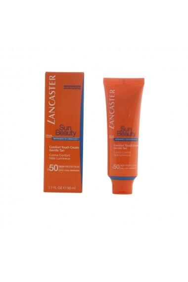 Sun Beauty crema de fata calmanta SPF50 50 ml ENG-36813
