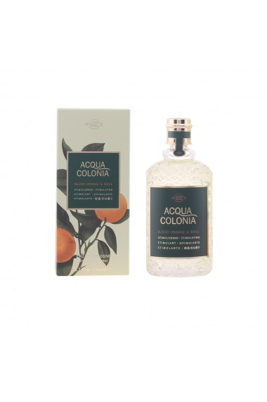 Acqua Cologne Blood Orange & Basil apa de colonie ENG-37757