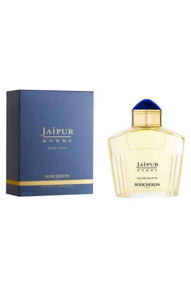 Jaipur Homme apa de toaleta 100 ml ENG-50178