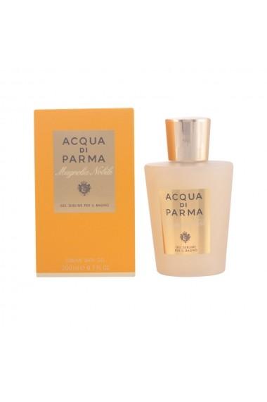 Magnolia Nobile gel de dus 200 ml ENG-50486