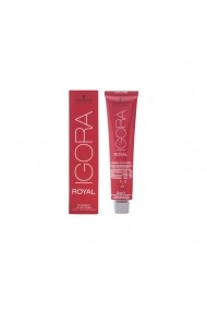 Igora Royal vopsea de par permanenta 1-0 60 ml ENG-53753
