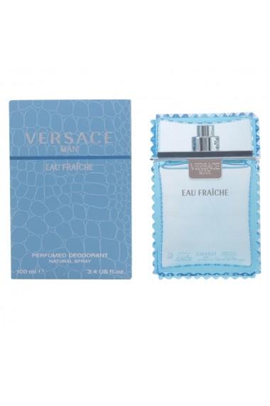 Man Eau Fraiche deodorant spray 100 ml ENG-54085