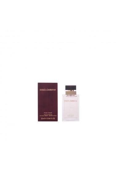 Dolce & Gabbana Pour Femme apa de parfum 25 ml ENG-54472