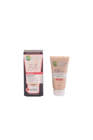 Skin Naturals BB Cream crema anti-rid cu nuantator ENG-57480