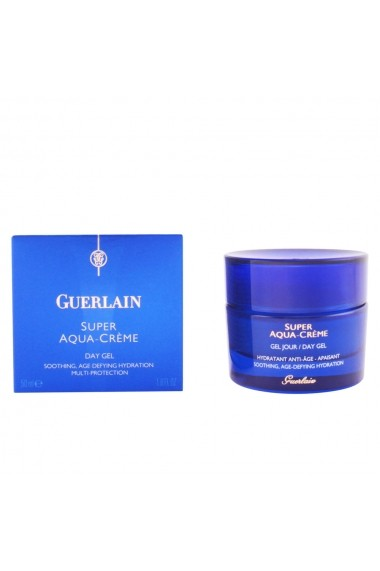 Super Aqua crema gel de zi 50 ml ENG-57482