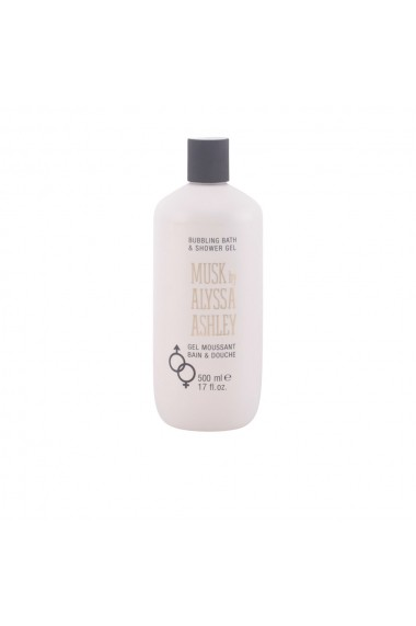 Musk gel de dus 500 ml ENG-57595