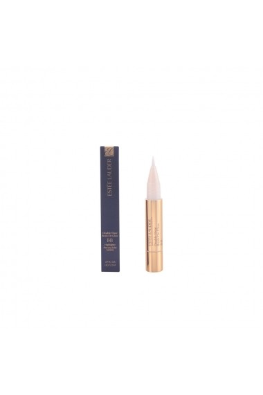 Double Wear Brush-On Glow BB iluminator #3C-medium ENG-57869