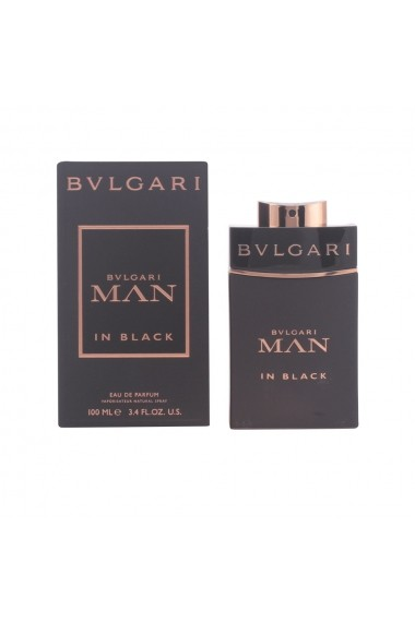 Bvlgari Man In Black apa de parfum 100 ml ENG-58597