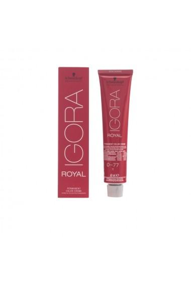 Igora Royal vopsea de par 0-77 02/13 60 ml ENG-59537