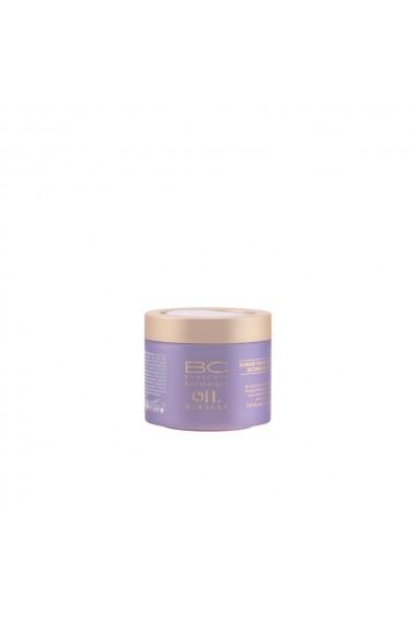 BC Oil Miracle masca de par cu ulei de smochine 15 ENG-59546