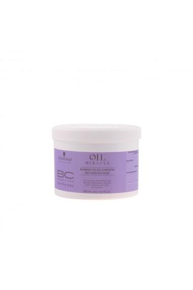 BC Oil Miracle masca de par cu ulei de smochine 50 ENG-59547