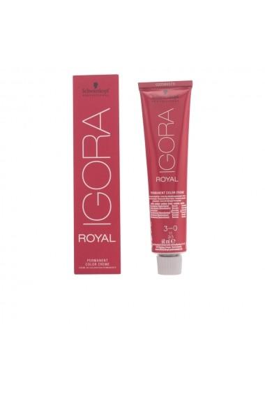 Igora Royal vopsea de par permanenta 3-0 60 ml ENG-59725