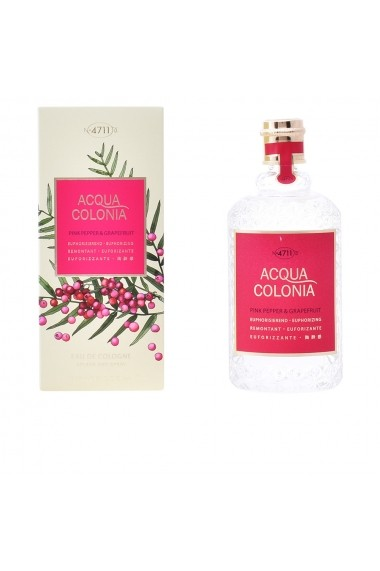 Acqua Cologne Pink Pepper & Grapefruit apa de colo ENG-59942