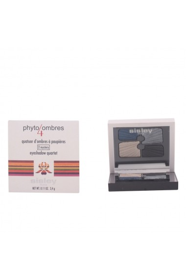 Phyto-4 Ombres fard de pleoape #mistery 3,4 g ENG-60954