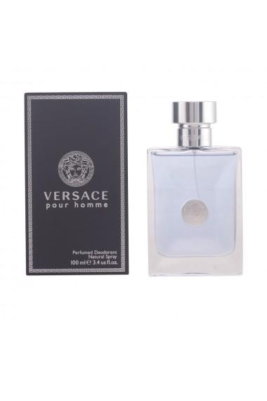 Versace Pour Homme deodorant spray parfumat 100 ml ENG-60973