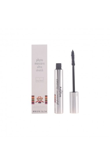 Phyto-Mascara mascara #01-deep black 7,5 ml ENG-61075