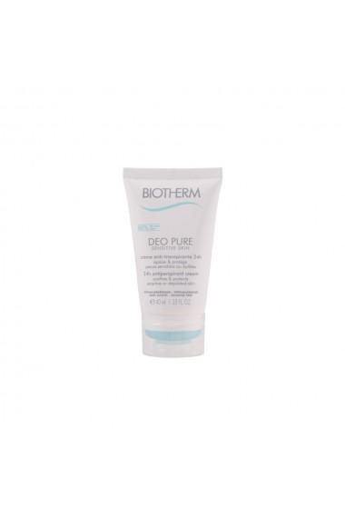 Pure Sensitive deodorant crema 40 ml ENG-61285