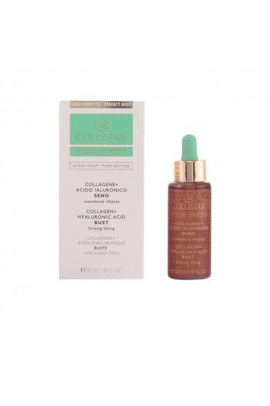 Perfect Body crema pentru bust cu colagen si acid ENG-61316