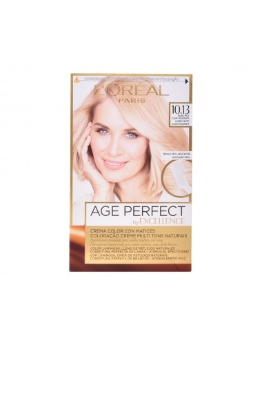 Excellence Age Perfect vopsea de par #10,13 rubio ENG-62054