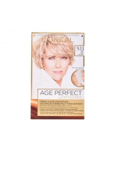 Excellence Age Perfect vopsea de par #9,13 rubio c ENG-62060