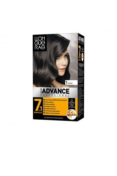 Color Advance vopsea de par #1-negro ENG-62191