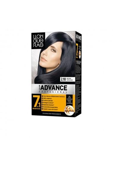 Color Advance vopsea de par #2,10-negro azulado ENG-62192