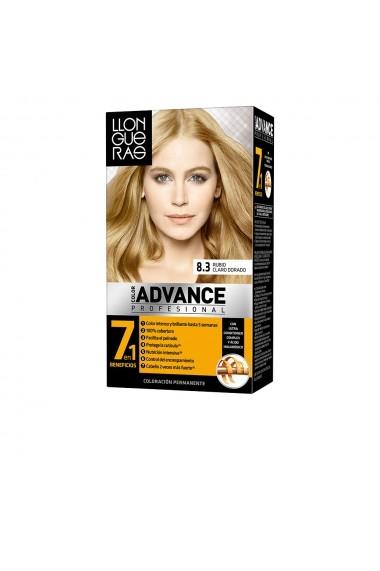 Color Advance vopsea de par #8,3-rubio claro dorad ENG-62210