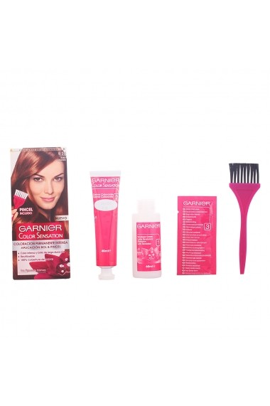 Color Sensation set vopsea de par #6,35 rubio cara ENG-62249