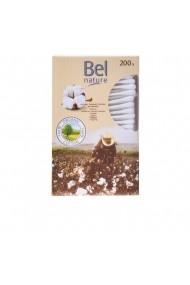Bel Nature betisoare din bumbac 100% organic 200 b ENG-62554