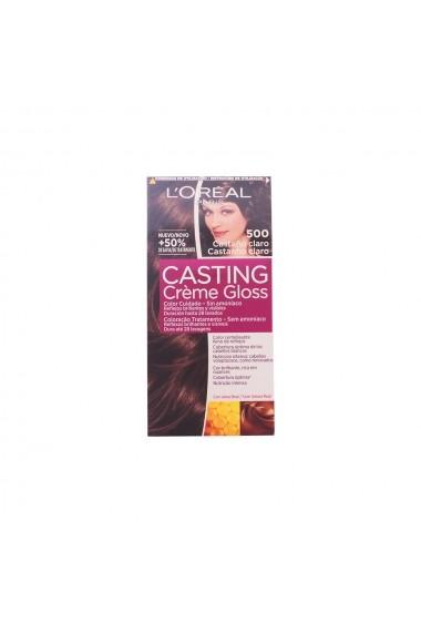 Casting Creme Gloss vopsea de par #500-castaño cl ENG-62608