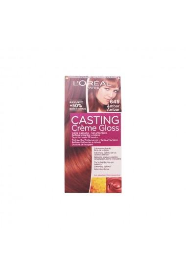 Casting Creme Gloss vopsea de par #646-ambar ENG-62617
