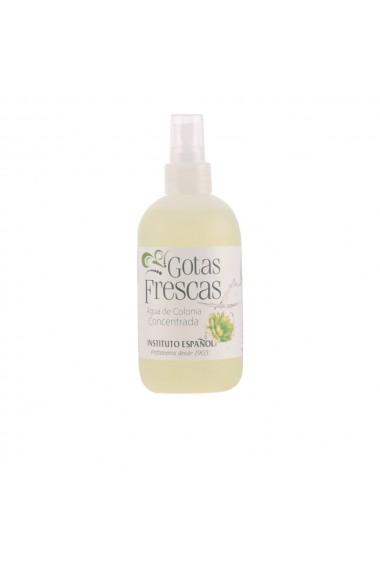 Spray apa de colonie concentrata Gotas Frescas 250 ENG-62809