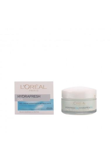Hydrafresh gel crema de zi pentru piele mixta 50 m ENG-62824