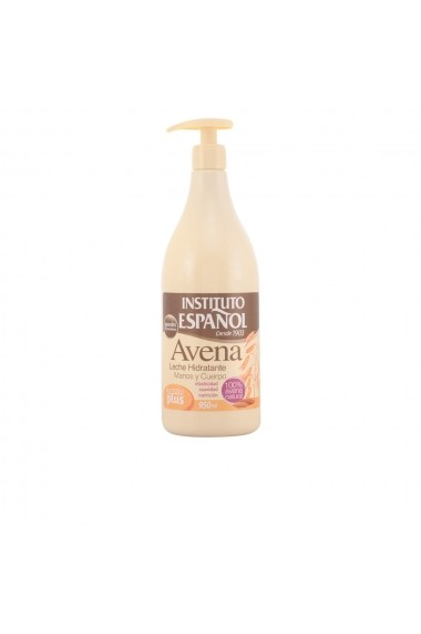 Lapte de corp hidratant Avena 950 ml ENG-62881