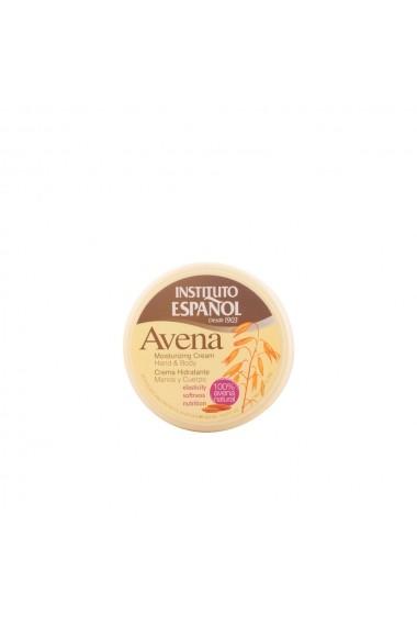 Crema de maini hidratanta Avena 400 ml ENG-62886