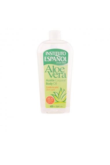 Ulei de corp cu Aloe Vera 400 ml ENG-63028
