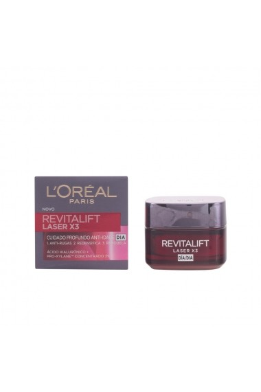 Revitalift Laser X3 crema de zi 50 ml ENG-63061