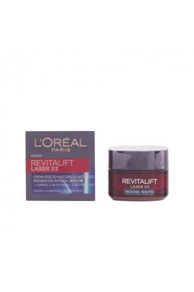 Revitalift Laser X3 crema de noapte 50 ml ENG-63064