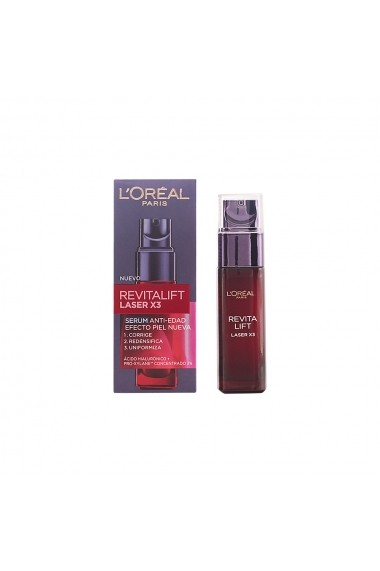 Revitalift Laser X3 ser anti-rid 30 ml ENG-63066