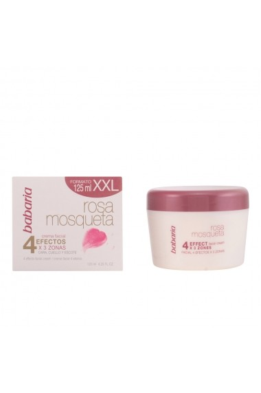Crema cu extract de macese pentru ten 125 ml ENG-63077