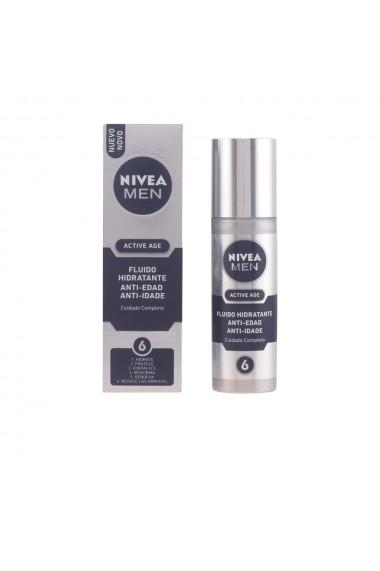 Crema anti-rid Nivea Men Active Age 50 ml ENG-63297